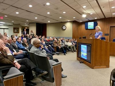 Omaha City Council rejects trash contract; mayor to meet with council to find a way forward (copy)