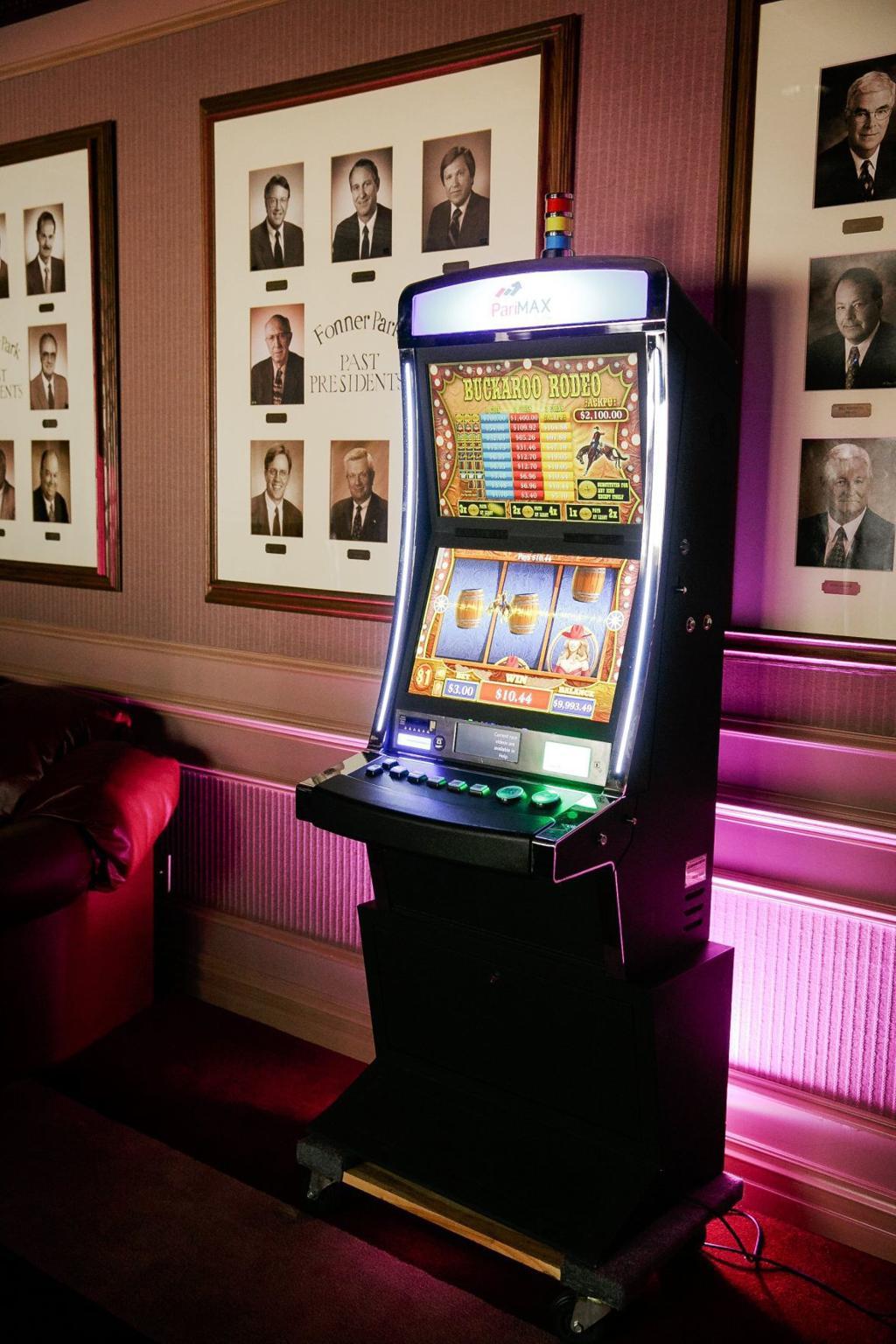 Youtube casino slot machine videos