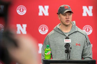 0924578a4e521 Scott Frost praises leadership in Huskers  recruiting class