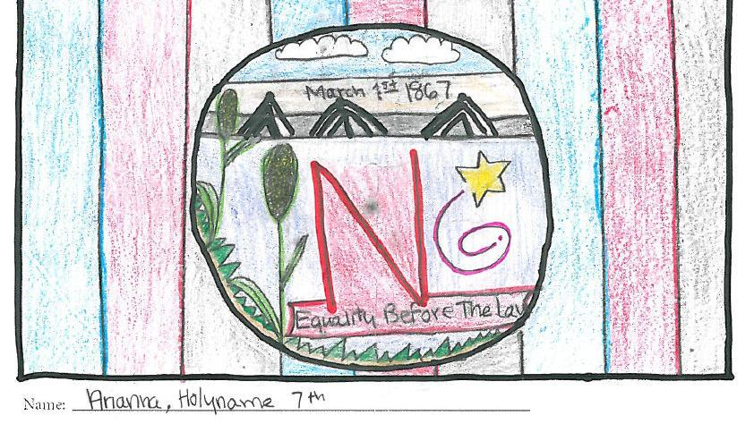 Kids submit Nebraska state flag redesign ideas | Good News | omaha com