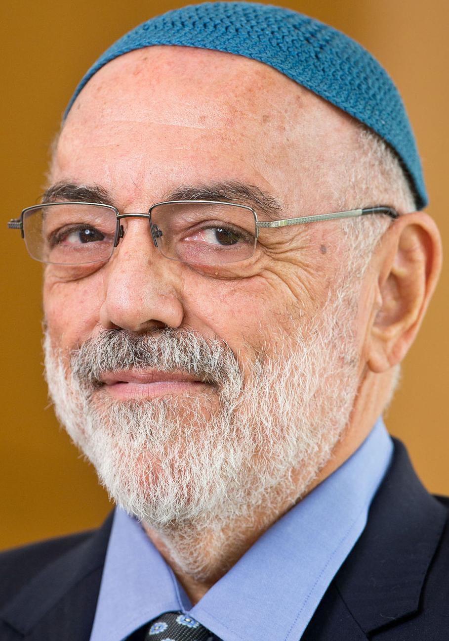 Rabbi Aryeh Azriel