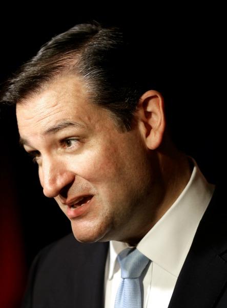 Texas Sen. Ted Cruz to headline Iowa GOP dinner in October