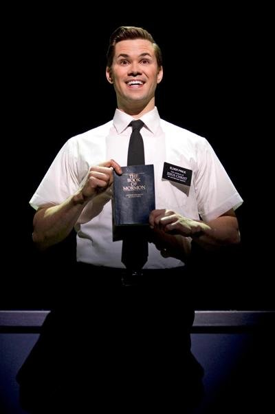 The Book of MormonEugene O'Neill Theatre