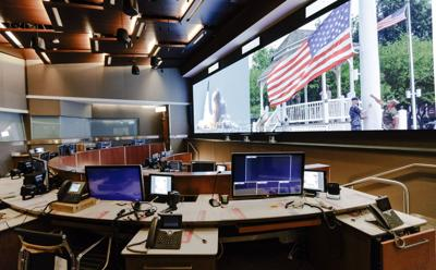 Editorial: U S  Strategic Command is a vital asset in deterring