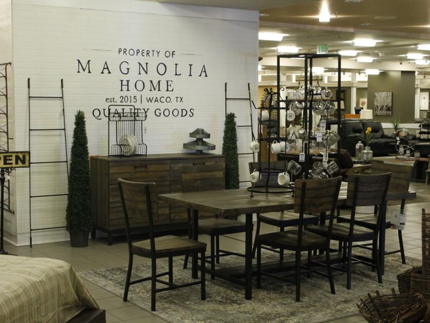 Hgtv Star Joanna Gaines 39 Furniture Line Now Available At