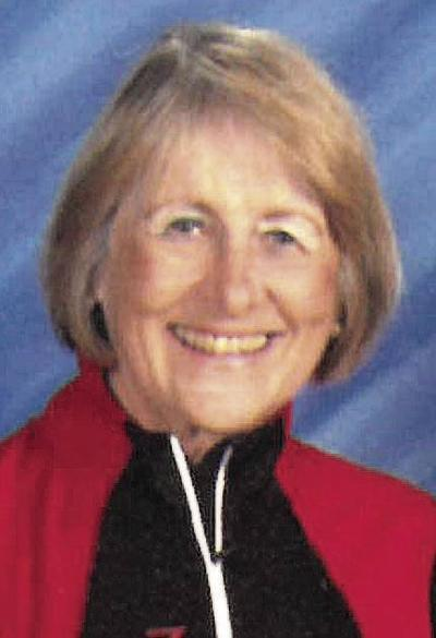 Parker, Sharon K. (Hunter)