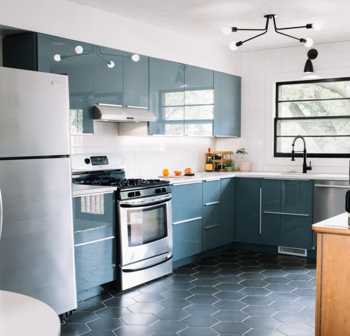 hooton kitchen