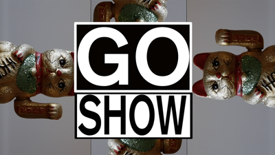 The Go Show Teaser