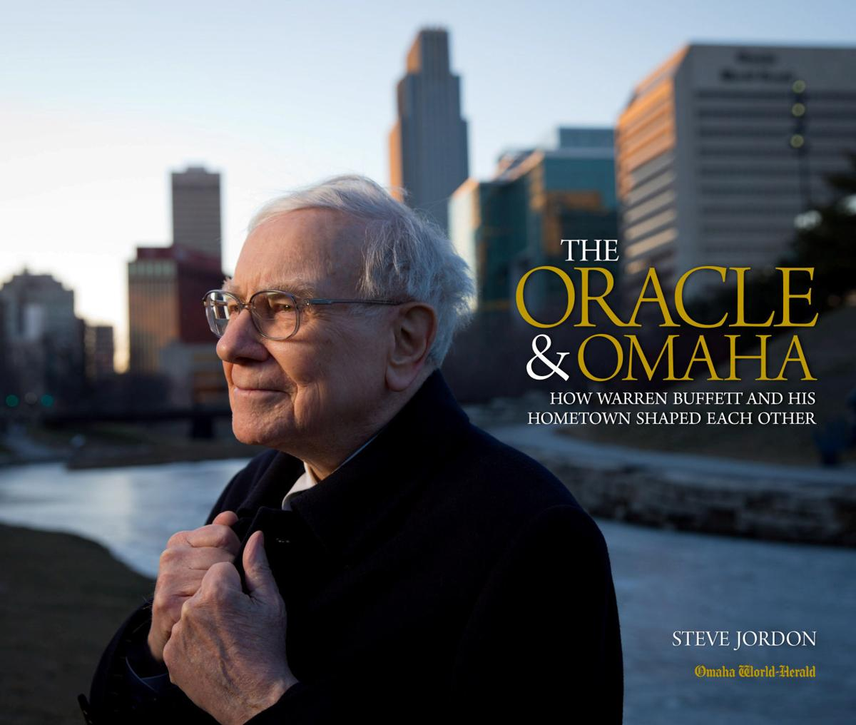 The Oracle & Omaha book cover