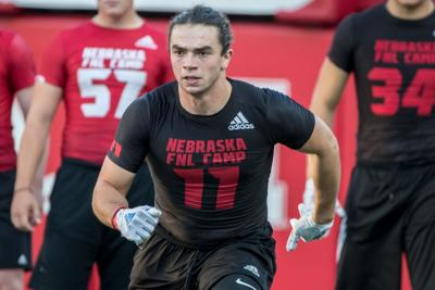 Sautter: Husker commit Ethan Piper among in-state standouts at Huskers' Friday Night Lights camp