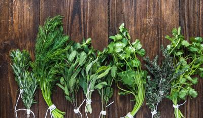 Ready for spring? Try these 6 recipes incorporating spring greens into classic dishes, starting March 24