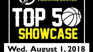 Register: Athletes' Training Center Top 50 Showcase