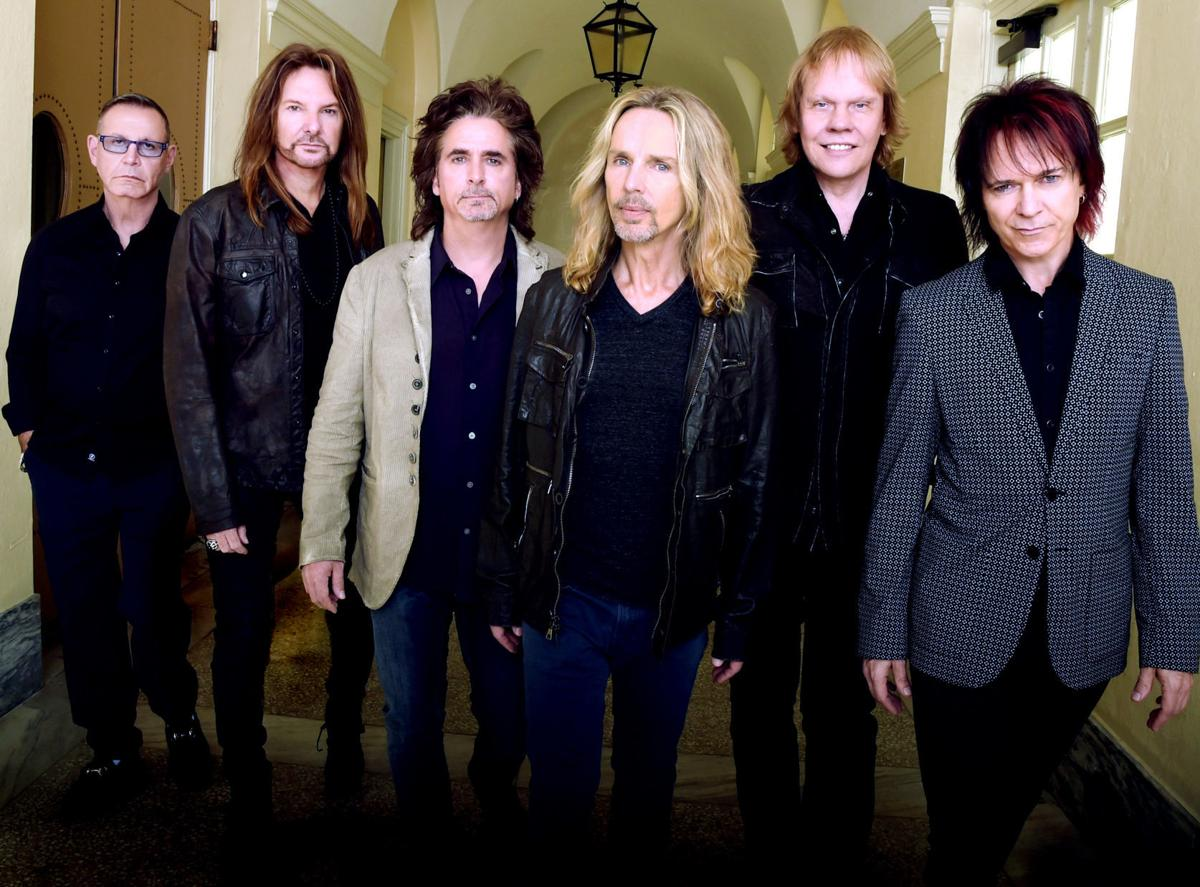 STYX Band Photo- Approved for 2015