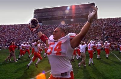 A brief, unsettling history of Nebraska's road record against ranked teams since Frank Solich took over