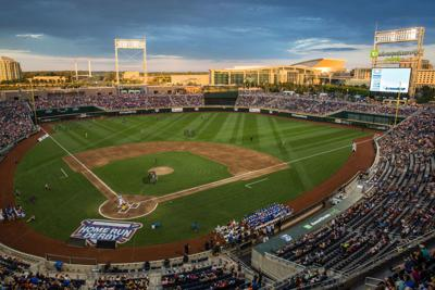 Tickets now on sale for College Home Run Derby at TD Ameritrade Park