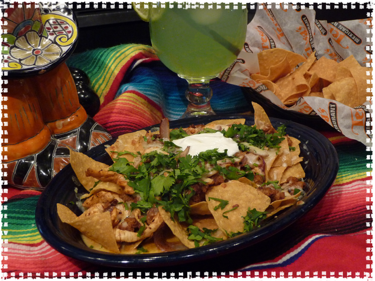 Mexican Food Council Bluffs
