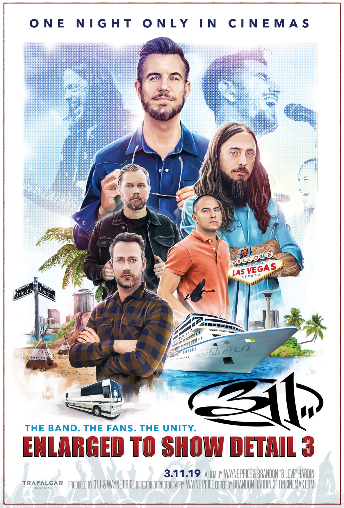 311 - Poster