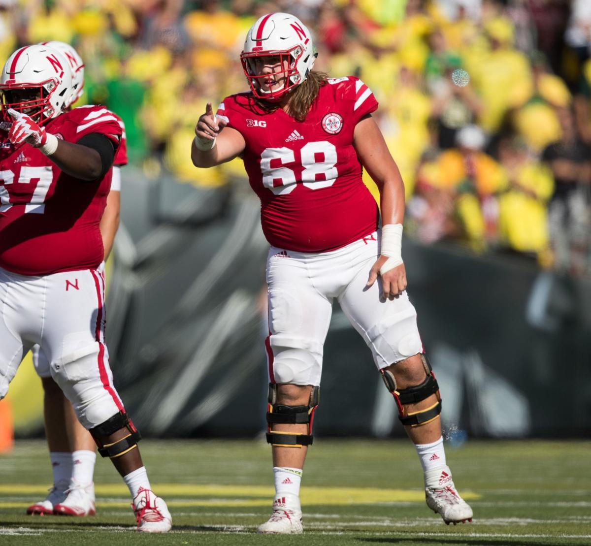 Nebraska Football: Two Huskers Headline All-Big Ten