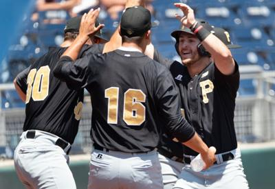 classic fit 6ef84 b9f3b After 71 losses in previous two seasons, Purdue baseball ready to make  noise in NCAA tournament