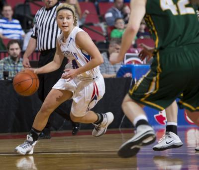 Recruiting report: All-Nebraska captain Chloe Dworak has pair of Division I offers