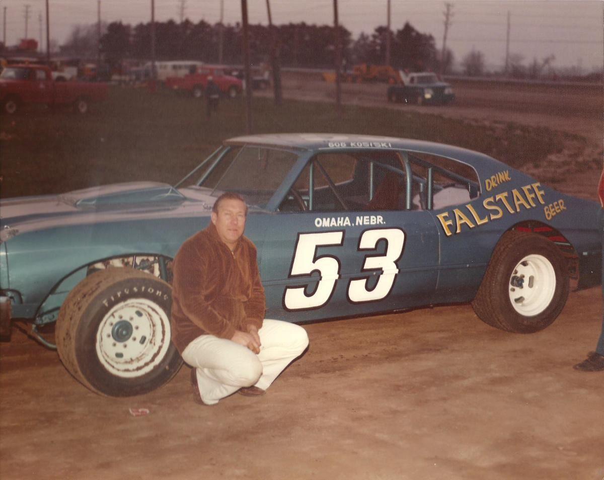 Ackerman: Bob Kosiski\'s No. 53 set to be honored at I-80 Speedway ...