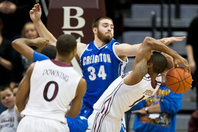 Road woes a thing of the past for Bluejays