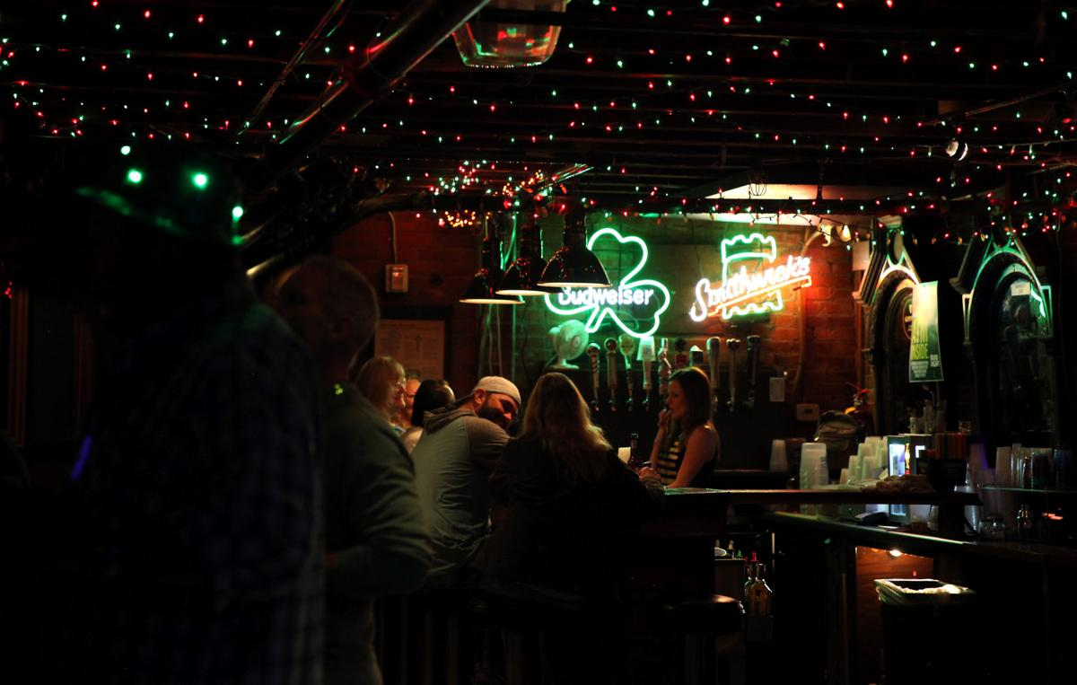 Best Bar Food Omaha
