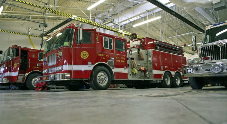 Bellevue budget proposal would cut firefighter, police services