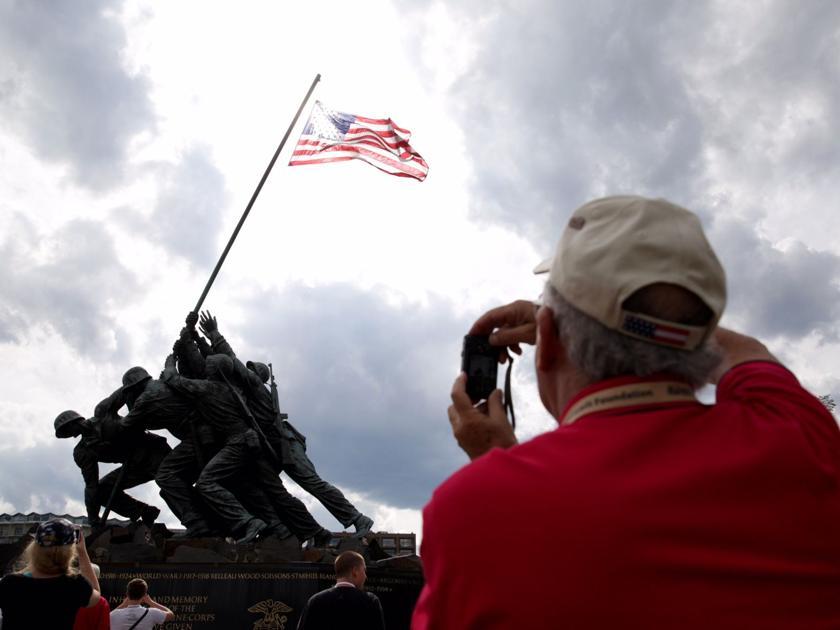 Fourth plane added for Honor Flight trip to D.C. for Nebraska's Vietnam veterans