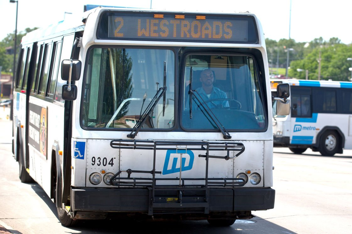 Big Changes In Omaha Bus Routes Rev Up Later Hours