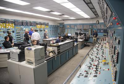 Fort Calhoun nuclear plant