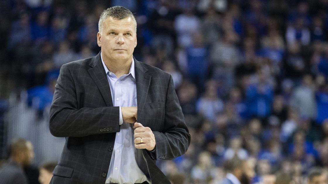 Creighton coach Greg McDermott is suspended - Omaha World-Herald