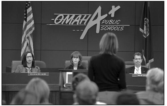 OPS board nears vote on sex ed update