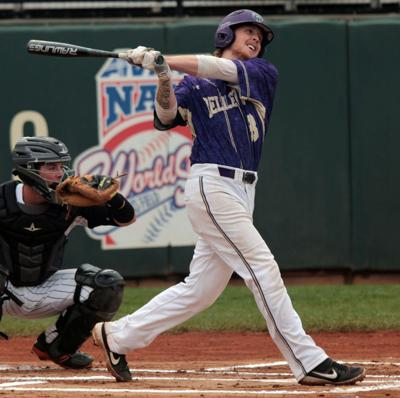 Bellevue University baseball