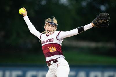Nebraska high school softball players to watch