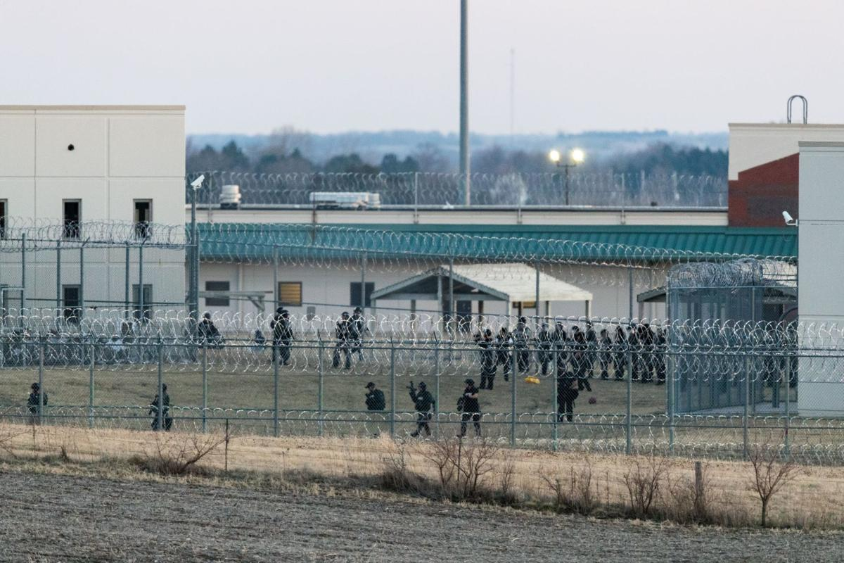 nebraska prison and security workers vote to create new union a