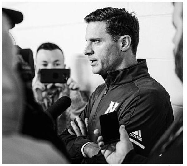 Diaco still presents a contrast in style for NU