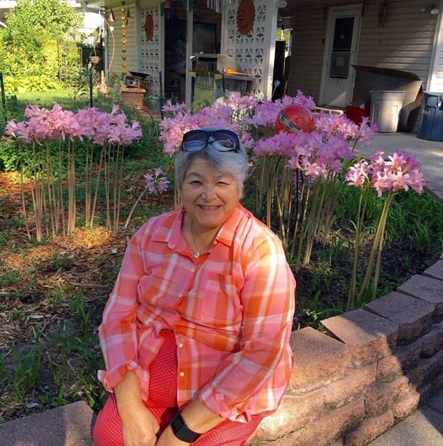 Mighty Maureen Mulhall A Driving Force Behind Omaha