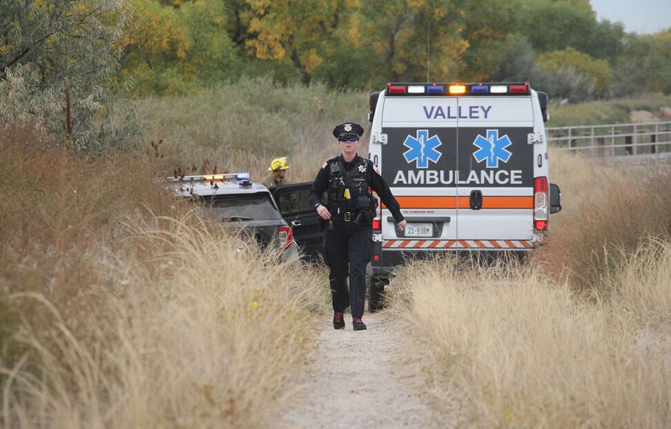 Woman presumed to have drowned in North Platte