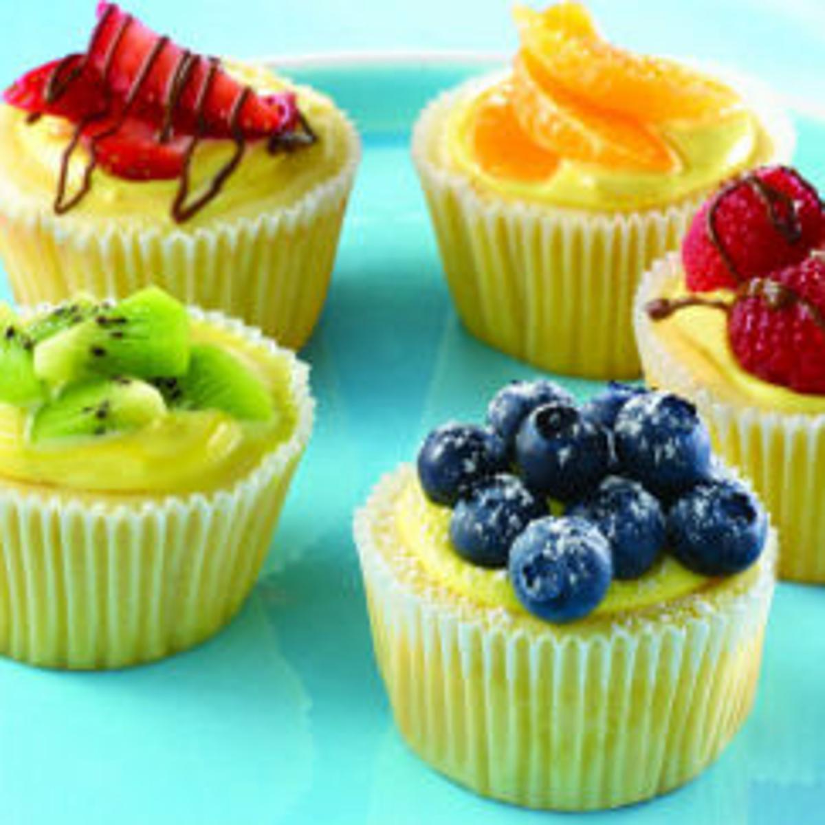 Foodie Friday: Spring inspired dessert | Blogs | omaha.com