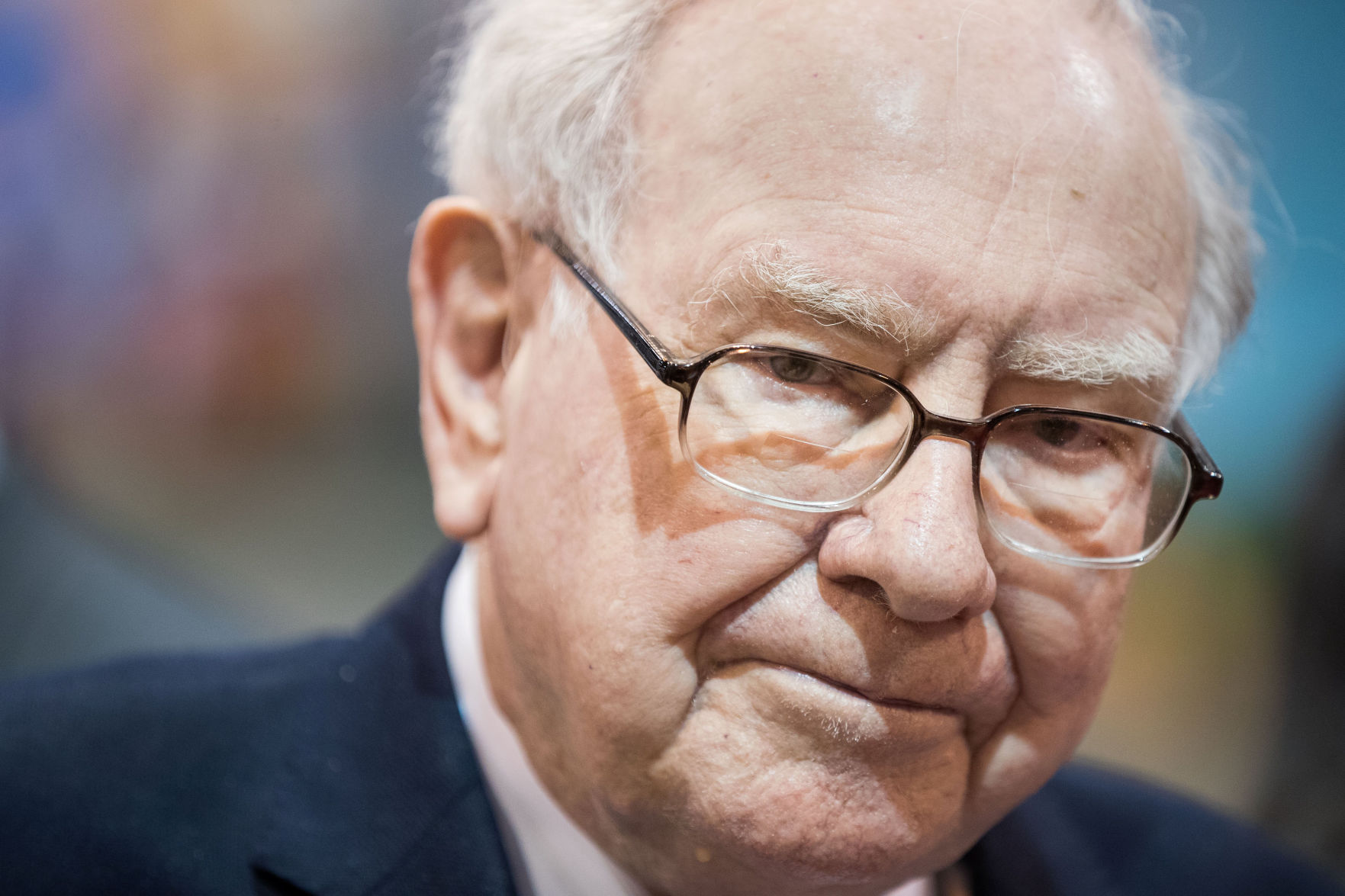Home Capital Shareholders Reject Buffett's Expanded Stake""