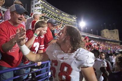 Nebraska-Northwestern: Five things we learned, still don't know