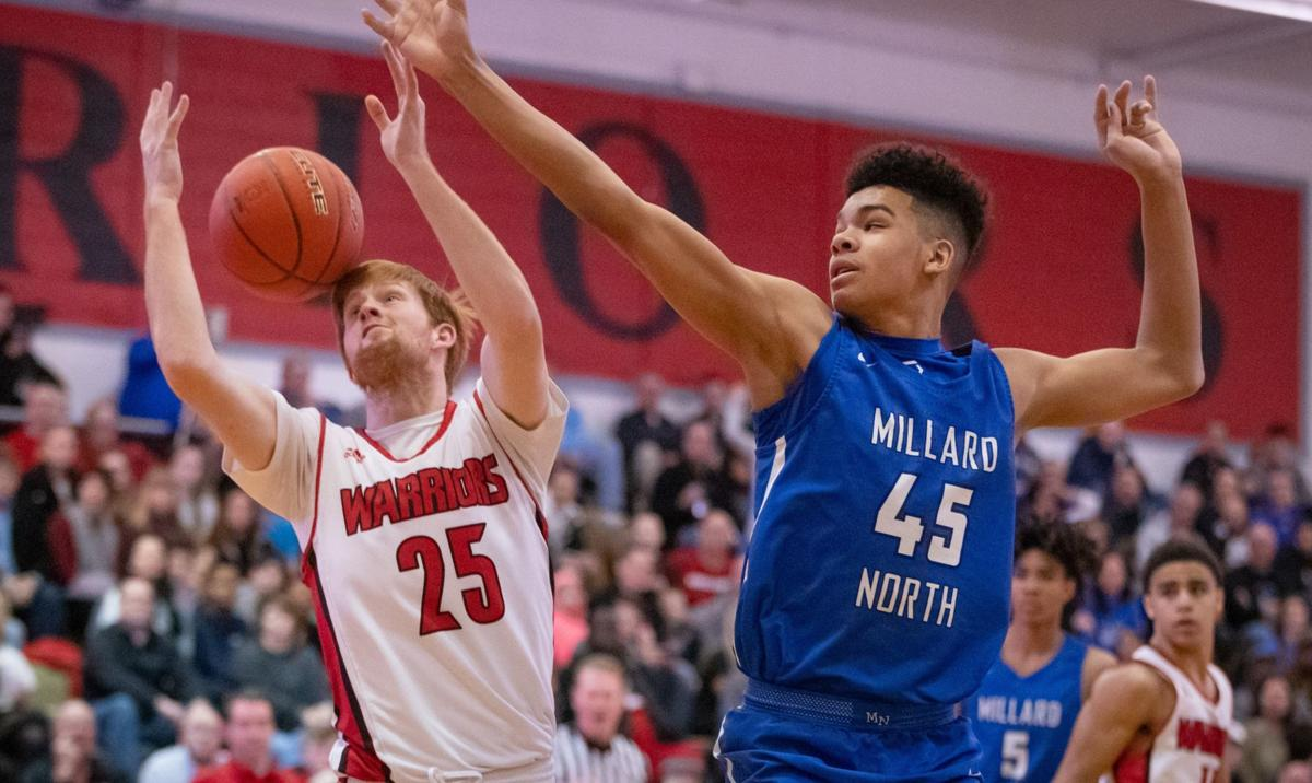 Sautter: 35 names to watch in the 2022 Nebraska high school basketball recruiting class