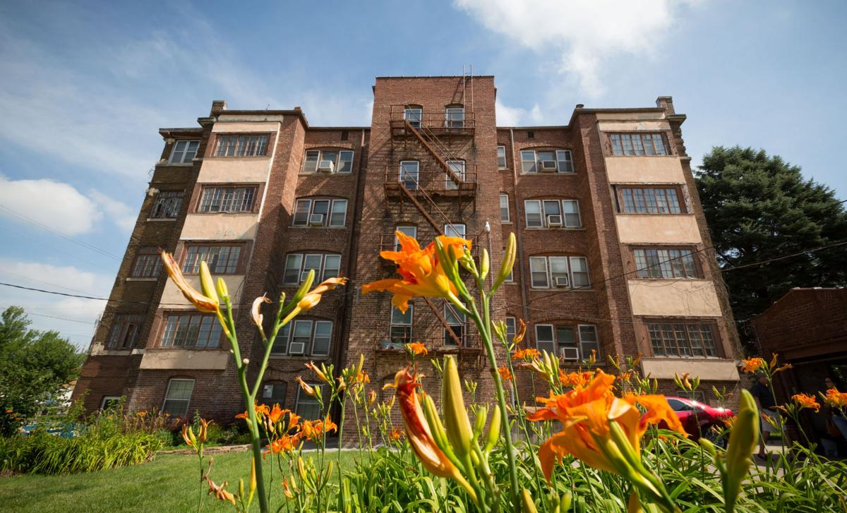 West Farnam Apartments