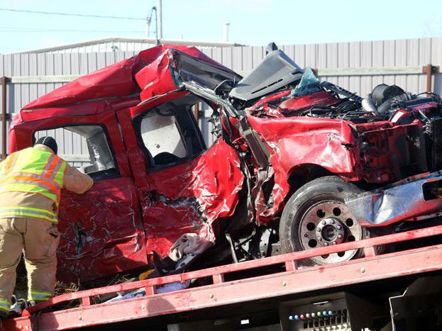 2 IDs released in deadly I-80 crash near York