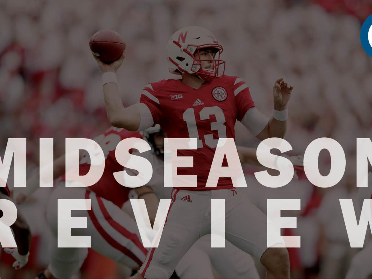 Carriker Chronicles: Midseason grades for the Husker offense