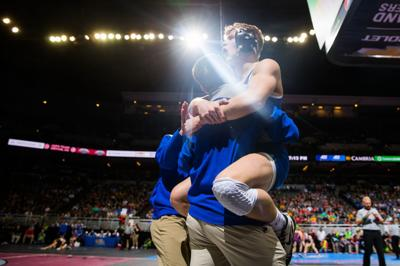 Live updates: Nebraska state wrestling, Feb. 17