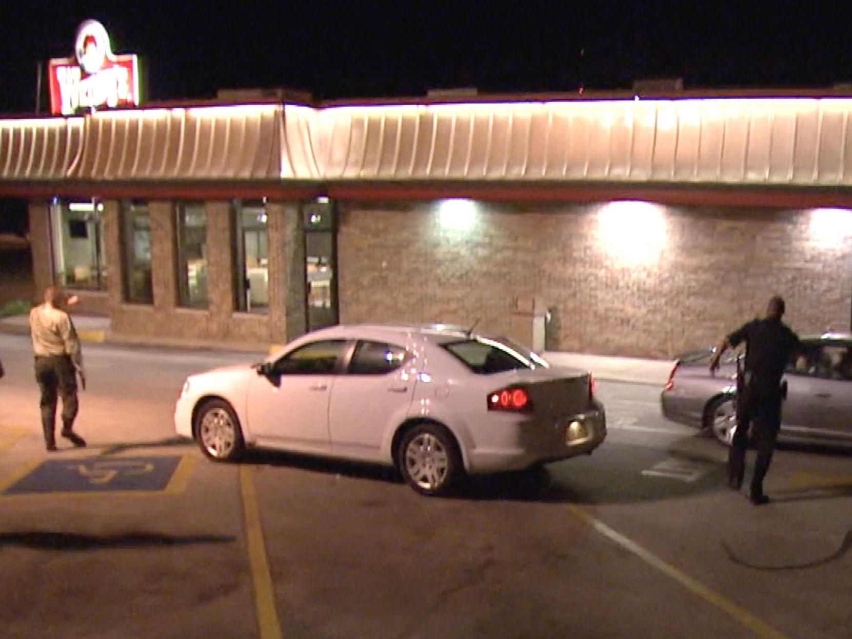 Video showing fatal shooting of 'Cops' crewman at Omaha Wendy's is released