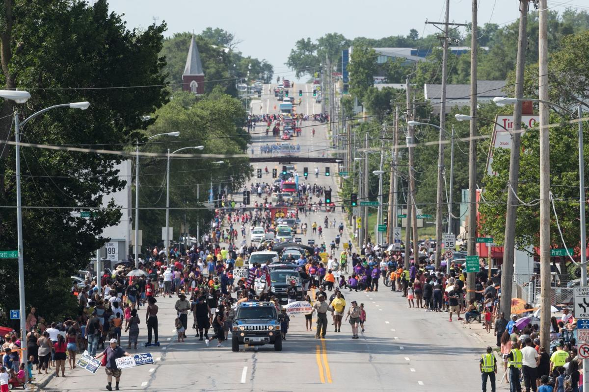 Omahans celebrate unity, history and community at annual Juneteenth