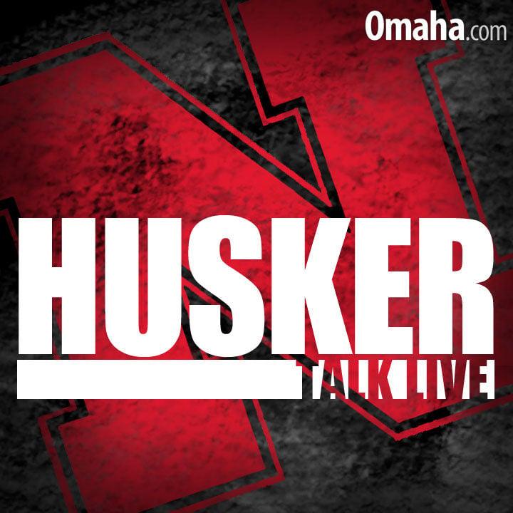 Husker Talk Live teaser